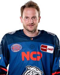 Marco Friedrich iserlohn roosters eishockey kader 2018 2019