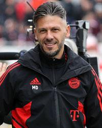Martín Demichelis