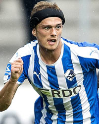 Mikkel Kallesøe