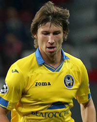 Evgeniy Yablonskiy