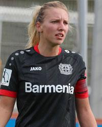 Melissa Friedrich
