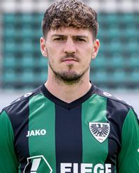 Dominik Schad