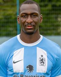 Tarsis Bonga