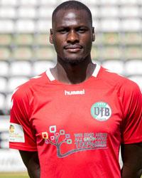 Michael Luyambula