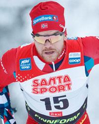 Håvard Solås Taugbøl