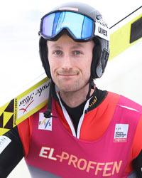 Espen Bjørnstad