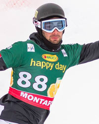 Michele Godino