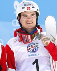 Mikael Kingsbury