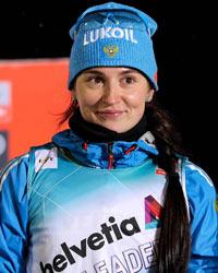 Yulia Belorukova