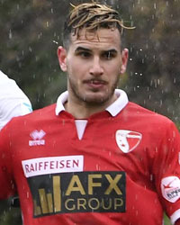 Daniel Follonier