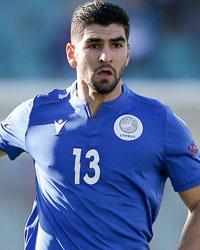 Ioannis Kousoulos