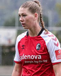 Samantha Steuerwald