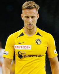 Nicolas Bürgy