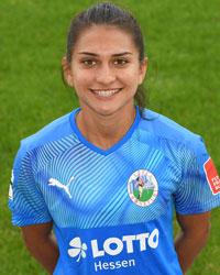 Letícia Santos de Oliveira