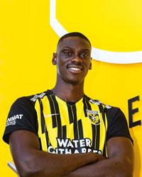 Idrissa Touré