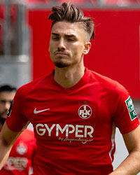 Luca Jensen
