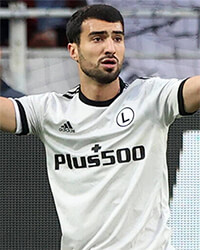 Mahir Madatov