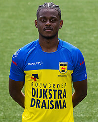 David Sambissa