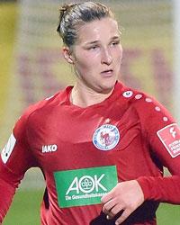 Dina Sophia Orschmann