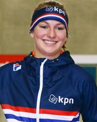 Melissa Wijfje