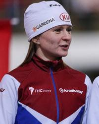 Natalya Voronina