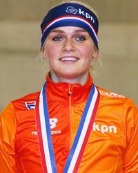 Irene Schouten