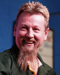 Simon Whitlock