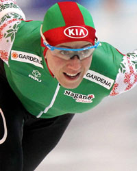 Tatsiana Mikhailava