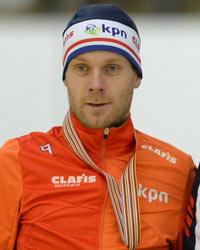 Arjan Stroetinga