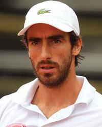 Pablo Cuevas