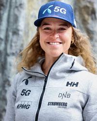 Mina Fuerst Holtmann