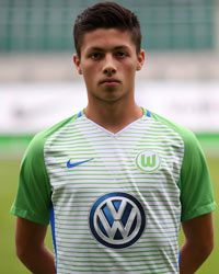 Adrian Goransch