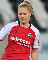 Janina Minge