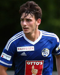 Stefan Knežević