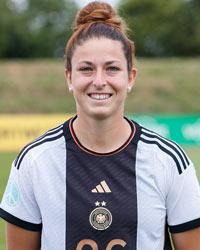 Chantal Hagel