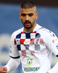 Stefanos Evangelou