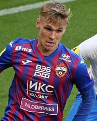 Arnór Sigurðsson