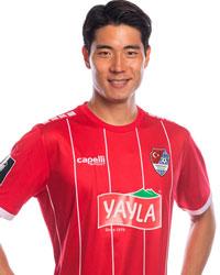 Yi-young Park
