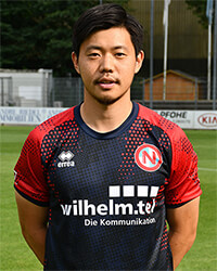 Kangmin Choi