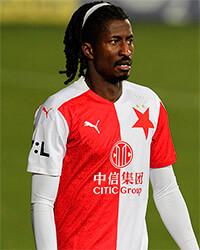 Peter Olayinka