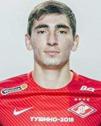 Zelimkhan Bakaev