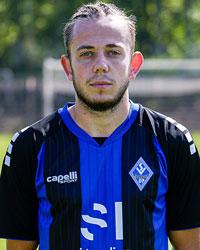 Adrien Lebeau