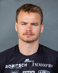 Gustav Henriksson