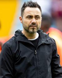 Roberto De Zerbi