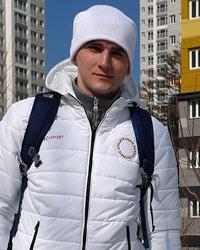 Sergey Trofimov