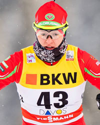 Anastasia Kirillova