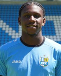 Stephan Mensah