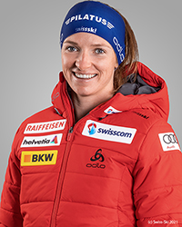 Nadine Fähndrich