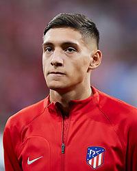 Nahuel Molina Lucero
