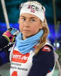 Ingrid Landmark Tandrevold